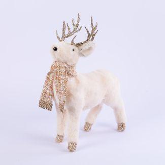 venada-32-cm-blanco-con-bufanda-de-cuadros-7701016991179