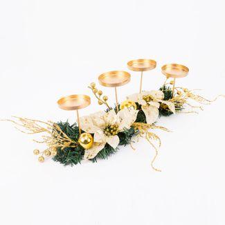 candelabro-con-4-portavelas-poinsettia-y-frutos-dorados-46-cm-7701016007603