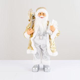 papa-noel-60-cm-abrigo-lentejuelas-dorado-con-regalos-y-frutos-plateado-7701016903066