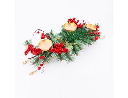 candelabro-con-3-portavelas-poinsettia-y-frutos-rojos-60-cm-7701016008563