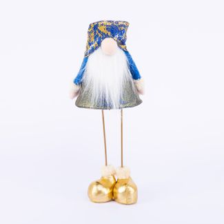 gnomo-azul-dorado-con-resorte-metalico-38-cm-7701016952859