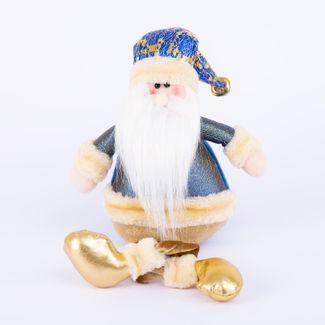 papa-noel-44-cm-piernas-sueltas-azul-doradio-7701016953009