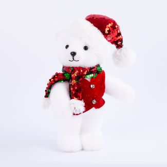 oso-polar-con-bufanda-y-gorro-30-cm-7701016998659