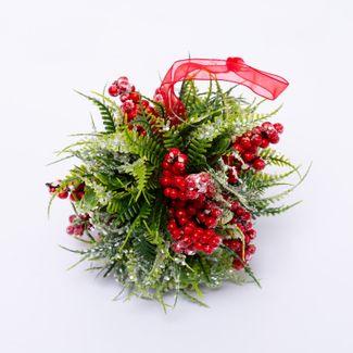 esfera-navidena-con-hojas-verdes-y-frutos-rojos-15-cm-7701016006200