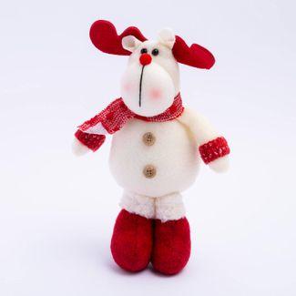 reno-blanco-con-bufanda-roja-23-cm-7701016953825