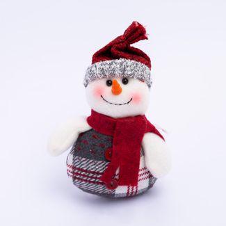 hombre-de-nieve-escoces-para-arbol-rojo-gris-15-cm-7701016954068
