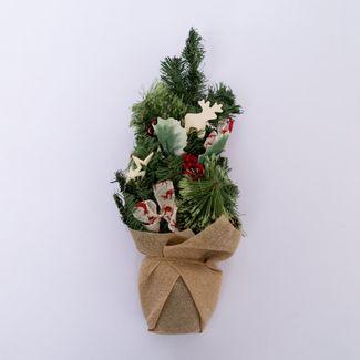 ramo-navideno-con-renos-frutos-rojos-pinas-y-mono-7701016994316