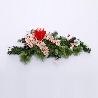 ramo-navideno-con-renos-frutos-rojos-pinas-y-mono-7701016994323