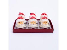 set-de-velas-x6-unidades-diseno-papa-noel-7701016977180