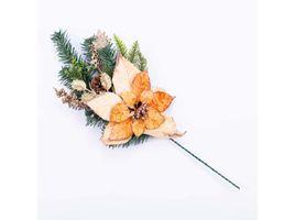 rama-con-poinsettia-color-crema-pinas-y-espigas-59-cm-7701016006705