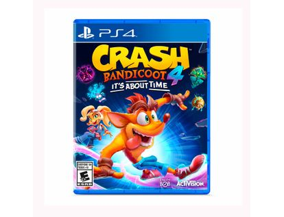 juego-crash-bandicoot-4-its-about-time-ps4-47875785489