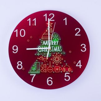 reloj-de-pared-navideno-diseno-arbol-de-navidad-7701016050272