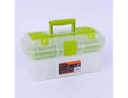 caja-organizadora-para-herramientas-de-22-5-x-40-x-20-7-cms-con-separador-color-transparente-con-verde-limon-608131