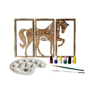 kit-triptico-caballo-mandala-corte-laser-por-10-piezas-7707180002437