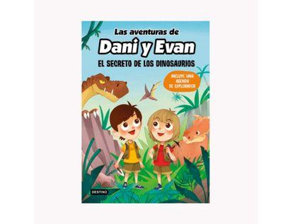 las-aventuras-de-dani-y-evan-el-secreto-de-los-dinosaurios-9789584289759