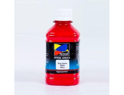 pintura-acrilica-produart-m-333-color-rojo-santa-x-240-cm3-7707265292043