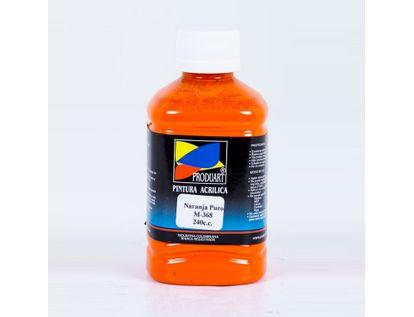 pintura-acrilica-produart-m-368-color-naranja-puro-x-240-cm3-7707265292111