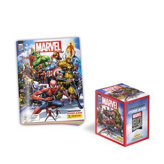 Album-Marvel-Panini-2020
