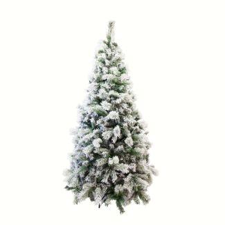 arbol-de-210-cm-y-1146-puntas-nevadas-con-frutos-y-pinas-7701016102711