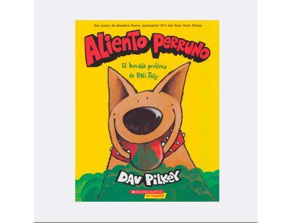 aliento-perruno-el-horrible-problema-de-hali-tosis-9781338565973