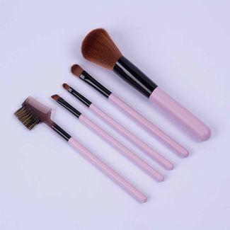 set-de-brochas-rosado-con-negro-x-5-unds-7701016837101