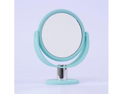 espejo-redondo-18-cm-verde-menta-7701016884129