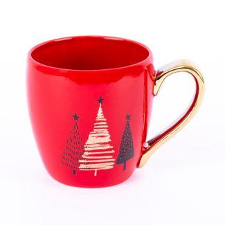 mug-navideno-rojo-10-cm-diseno-arboles-de-navidad-7701016025997