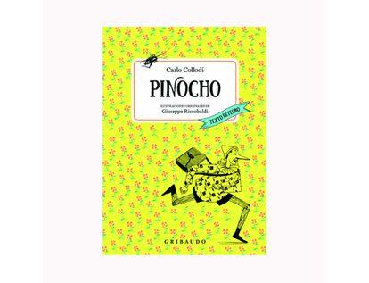 pinocho-9788417127596
