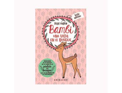 bambi-una-vida-en-el-bosque-9788417127602