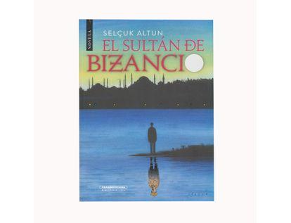 el-sultan-de-bizancio-9789583061349