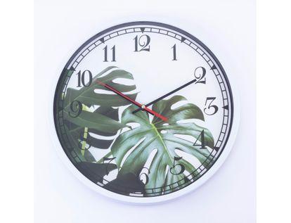 reloj-de-pared-diseno-hojas-7701016887472