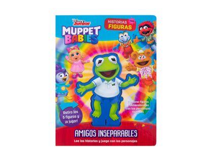disney-junior-historias-con-figuras-muppet-babies-9789587960020