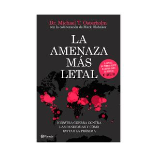 la-amenaza-mas-letal-9789584290991