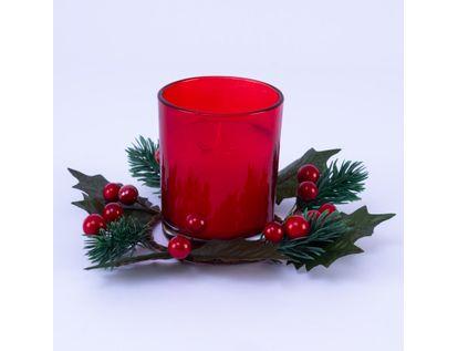 vela-en-candelabro-de-vidrio-adornada-con-picks-verdes-y-frutos-rojos-8-2-x-7-cms-7701016036221
