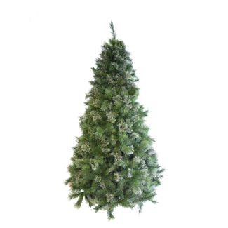 arbol-de-210-cm-1064-puntas-verdes-con-espigas-7701016012799