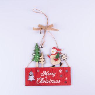 adorno-colgante-para-puerta-diseno-merry-christmas-hombre-de-nieve-18-cms-en-mdf-7701016000536