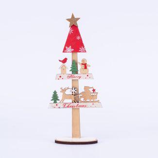arbol-decorativo-hombre-de-nieve-y-trineo-31-cms-en-mdf-7701016999700