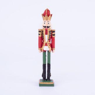 figura-de-cascanueces-con-chaqueta-roja-con-negro-y-dorado-15-cms-7701016999892