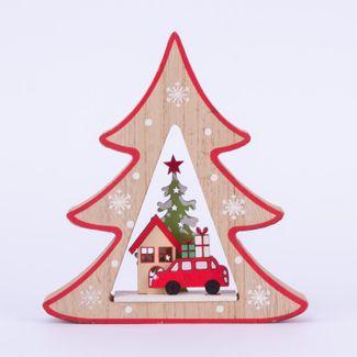 arbol-decotrativo-carro-con-regalos-16-cms-en-mdf-7701016999953