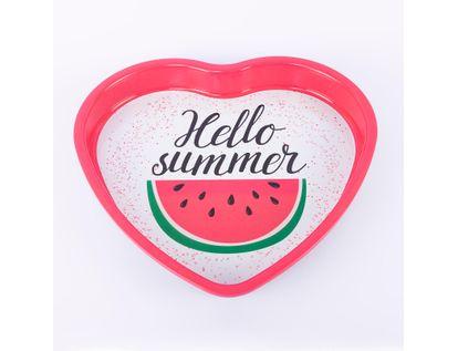 bandeja-rosada-diseno-corazon-hello-summer-32-cm-7701016875653