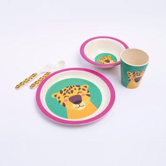 vajilla-infantil-diseno-leopardo-7701016945318