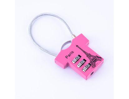 candado-con-clave-diseno-camiseta-de-la-torre-eiffel-7701016083638