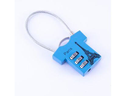 candado-con-clave-diseno-camiseta-de-la-torre-eiffel-7701016083645