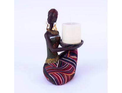 figura-decorativa-diseno-africana-sentada-con-platon-y-vela-7701016957304