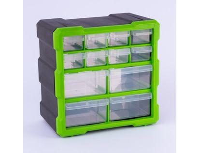 caja-organizadora-26-x-16-x-16-cm-con-12-cajones-transparentes-7701016041461