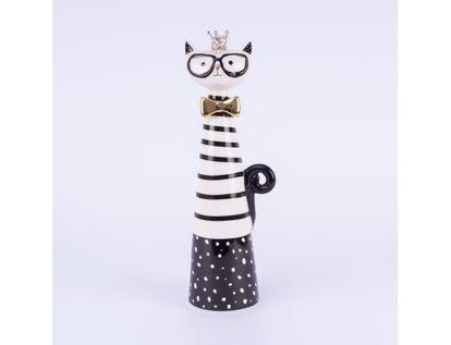 figura-decorativa-diseno-gato-con-gafas-corona-y-mono-7701016989077