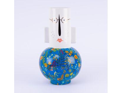 florero-con-diseno-cara-con-gafas-y-flores-7701016990257