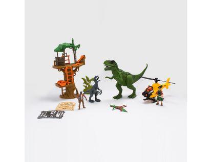 set-de-cuartel-de-rescate-dinosaurio-con-helicoptero-4893808420769