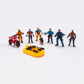 set-de-rescate-7-figuras-con-moto-y-lancha-4893808460161