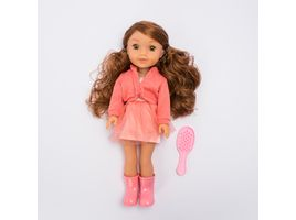 muneca-con-tutu-y-botas-rosa-con-cepillo-de-cabello-36-cms-6902083800109